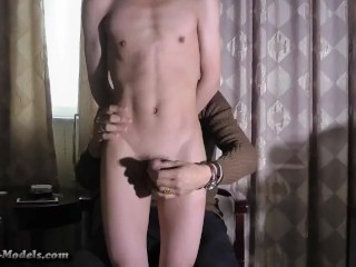 Chinese Youngguys Blowjobs