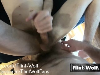 Sexy Twink Fucked Away From Pup (onlyfans.com/flint-wolf)